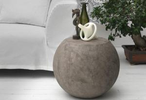 Cappellini coffetable lavastone - Stylepark